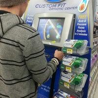 Photo taken at Walmart by Olga T. on 10/9/2013