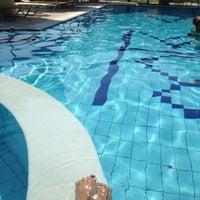 Photo taken at Hotel Bungalows ARIADNI by Dana 🎀 C. on 8/19/2013