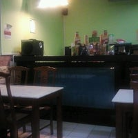 Photo taken at Restoran Al Barakah (Arabic Cuisine) by Mohd Rasyidi on 2/27/2013