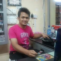 Photo taken at Kedai Runcit Aan Anip by Mohd Rasyidi on 7/6/2013