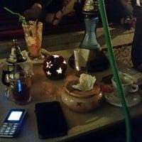 Photo taken at Café el M'dina by Alaa B. on 7/9/2016