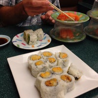 Photo taken at East Japanese Restaurant by دارلين on 8/31/2013