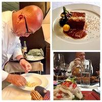 Foto tirada no(a) Restaurante Nicos por Carlos C. em 7/18/2013