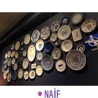 3/17/2018 tarihinde Eda B.ziyaretçi tarafından Naif'de çekilen fotoğraf