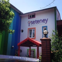 Photo taken at Seteney Multi-Lingual Çocuk Evi by Seteney Multi-Lingual Çocuk Evi on 6/30/2014