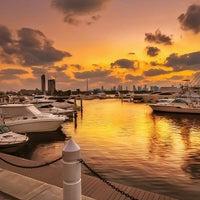 Photo taken at Oceana by Tamer E. on 7/9/2015