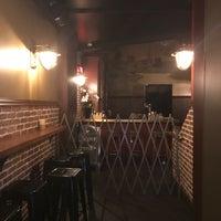 Das Foto wurde bei Iron Horse Coffee Bar von Tatsiana M. am 9/26/2017 aufgenommen