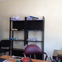 Photo taken at ofis by Mehmet A. on 8/5/2014