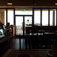 Photo taken at Deli On The Quay by Dan S. on 3/3/2013