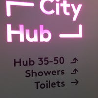 Photo taken at CityHub by anomalily on 6/19/2017