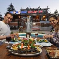 5/27/2015にEkonomik Et - Balık RestaurantがEkonomik Et - Balık Restaurantで撮った写真