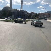 Photo taken at Kütahya Çevre Yolu by Halil C. on 9/23/2017