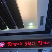 Photo taken at Konyalı Hacı Usta by Halil C. on 7/30/2017