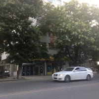 Photo taken at Ahmetler Postanesi by Çağdaş Emlak Y. on 8/15/2017