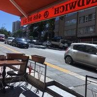 Photo taken at Hoşdere Caddesi by Çağdaş Emlak Y. on 8/14/2018
