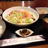 Photo taken at 居食屋 一龍 by 夏来に… on 10/6/2012
