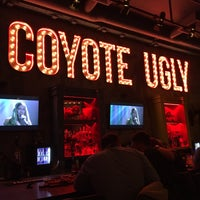 Photo taken at Coyote Ugly by Sveta I. on 11/11/2016