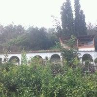 Photo taken at casa rural El Pastor by Tomas P. on 12/25/2012