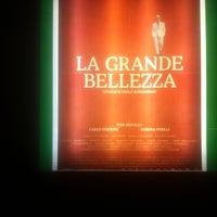 Photo taken at Cinema Tibur by Emiliano G. on 6/11/2013
