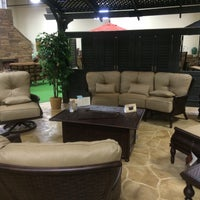 ... Photo Taken At The Fire House Casual Living Store By The Fire House  Casual Living Store