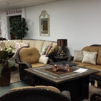 Photo Taken At The Fire House Casual Living Store By Store Locations On 7/1  ...