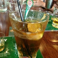 Photo taken at John Jameson Bar by Louisa M. on 6/28/2013