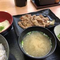 Photo taken at Yoshinoya by tsuyoran on 7/19/2018