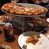 Photo taken at Fratellis Pizza by Inge M. on 7/14/2014
