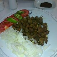 Das Foto wurde bei Ünsal İşkembe Salonu von Baran T. am 11/30/2012 aufgenommen