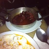 Photo taken at Aztek Restaurant by aysun s. on 12/22/2012