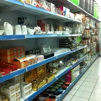 Photo taken at Shopping Mix by Carol C. on 10/10/2012