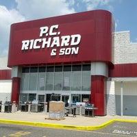 Photo taken at P.C. Richard & Son by Glenn H. on 7/19/2013
