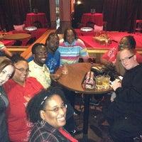 Photo taken at Remington's Nightclub by Eboné B. on 10/4/2012