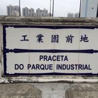 Photo taken at Praceta Do Parque Industrial by Alan Y. on 3/6/2014
