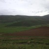 Photo taken at Bayburt Göldere Köyü by Turgut S. on 5/23/2015