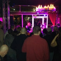 Photo taken at King of Clubs by Ben S. on 1/13/2013