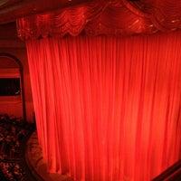 Photo prise au O Theatre par Brian L. le5/23/2013