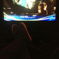 Photo taken at Cineplex Cinemas Winston Churchill by Kevin M. on 7/27/2013