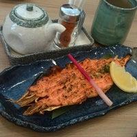 Photo taken at Fukuichi Japanese Dining Restaurant by Jimmy C. on 8/6/2015