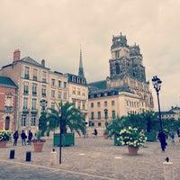 Photo taken at Tribunal administratif d'Orléans by Marc . on 7/29/2014