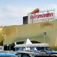 Foto scattata a Centro Commerciale La Romanina da Centro Commerciale La Romanina il 7/2/2014