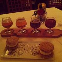 Photo taken at Terrapin Restaurant, Bistro & Bar by JW W. on 2/17/2013