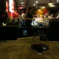 10/5/2012にLaurent B.がLe Chat Noirで撮った写真