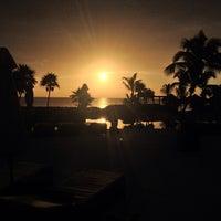 Foto tomada en Playa Maroma por Ance P. el 2/16/2013