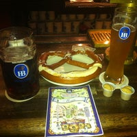 Photo taken at Old German Beer Hall by Kyle S. on 6/15/2013