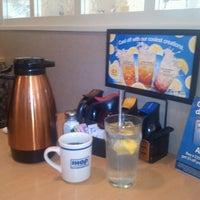 Photo taken at IHOP by Michelle R. on 6/2/2014