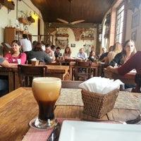 Photo taken at Brotas Bar by Mariel M. on 10/12/2012