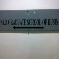 Photo taken at Ateneo Professional Schools by Dan Ronald S. on 6/3/2013