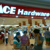 Photo taken at Ace Hardware by Dan Ronald S. on 6/16/2013
