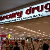 Photo taken at Mercury Drug by Dan Ronald S. on 6/24/2013